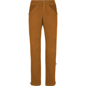 E9 3Angolo Trousers Men mustard